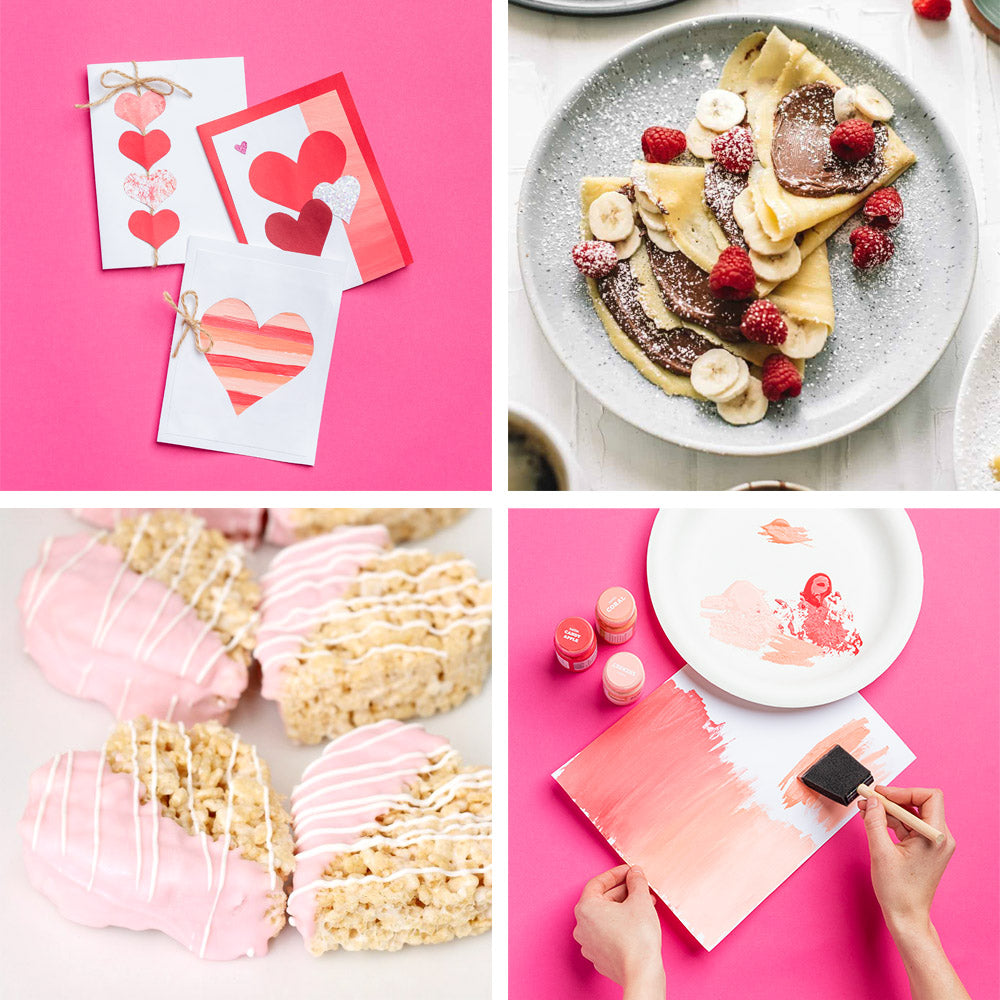 Throwing the Perfect Galentine's Day Brunch