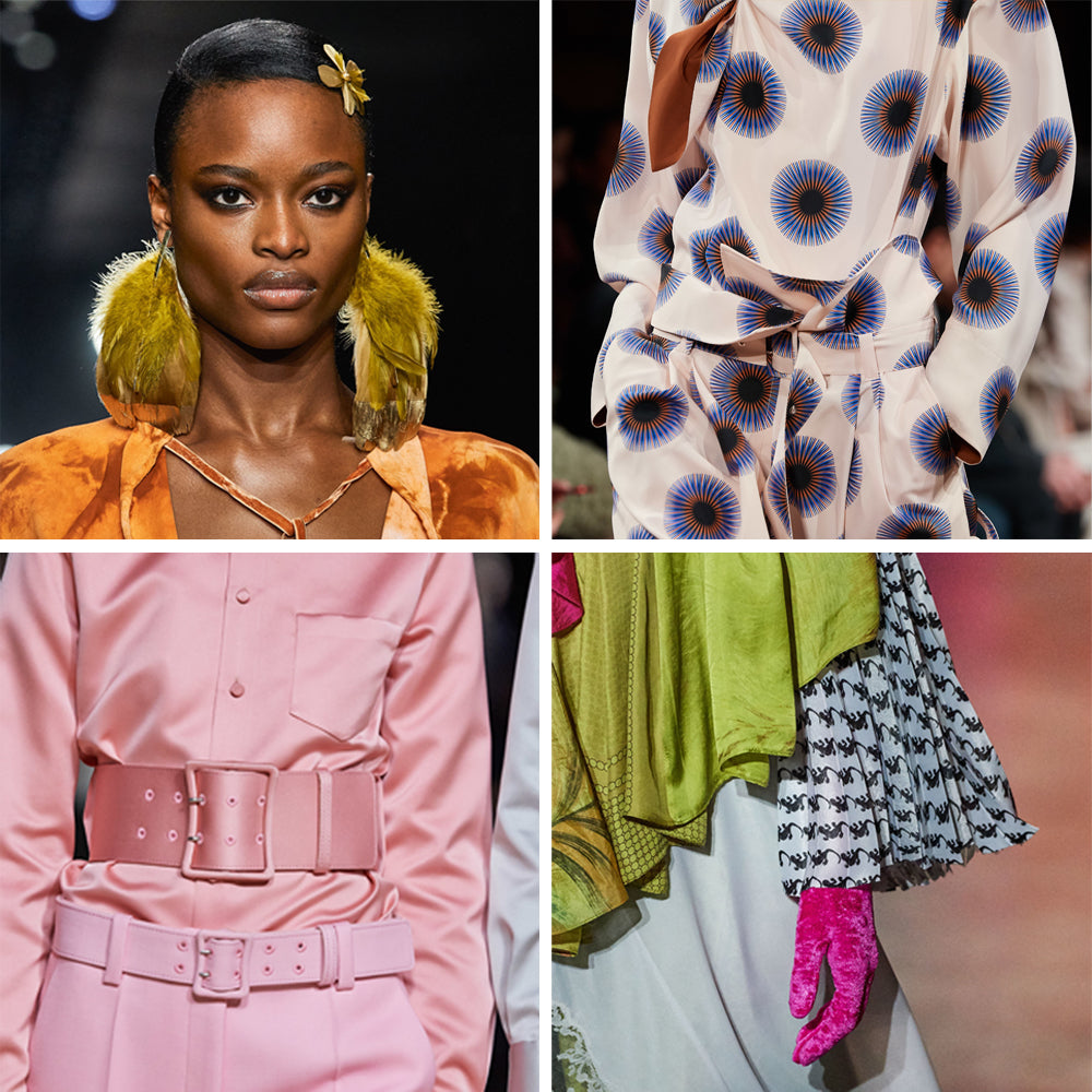 Fashion Week Fall 2020 Trends