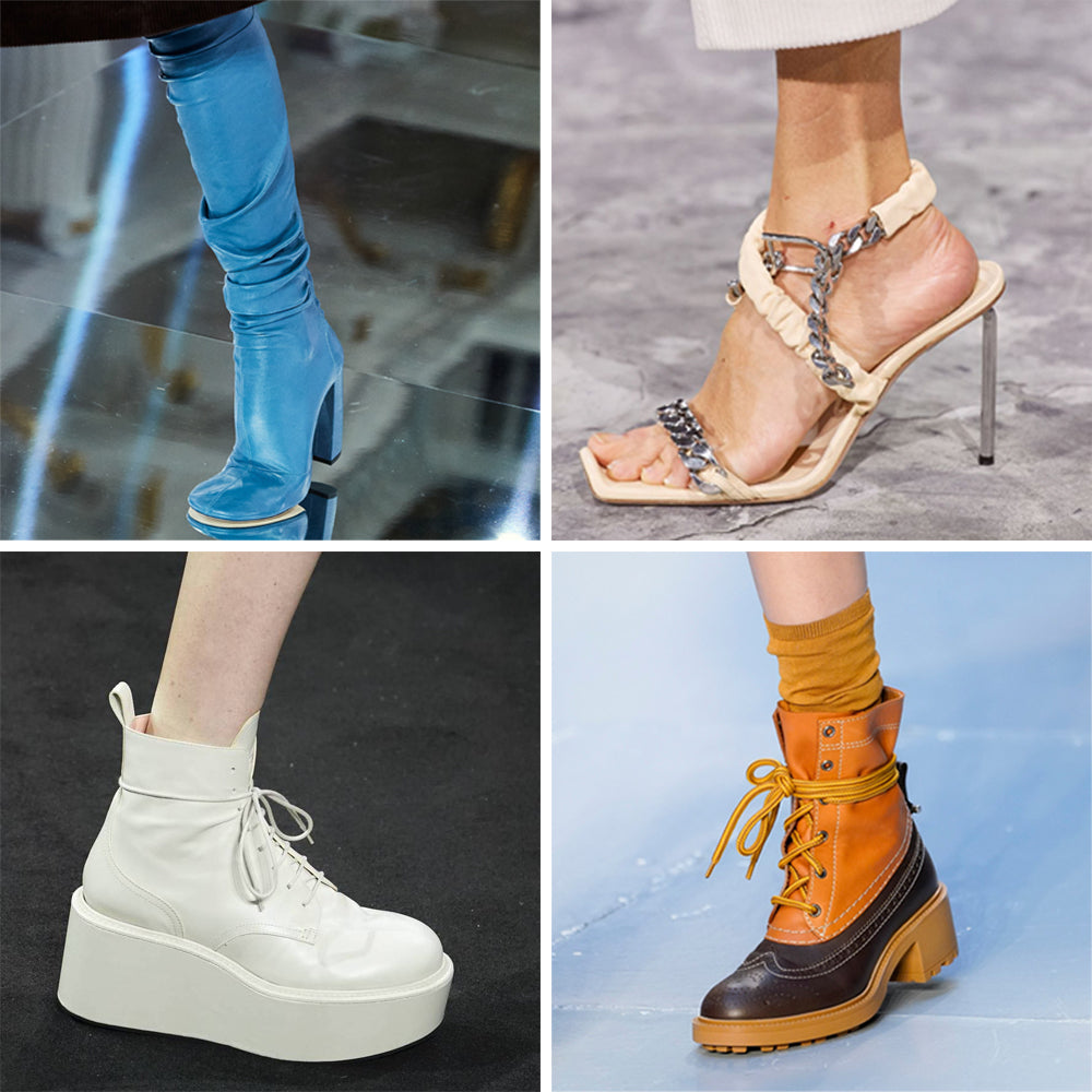 5 Fall Shoe Trends to Shop Now