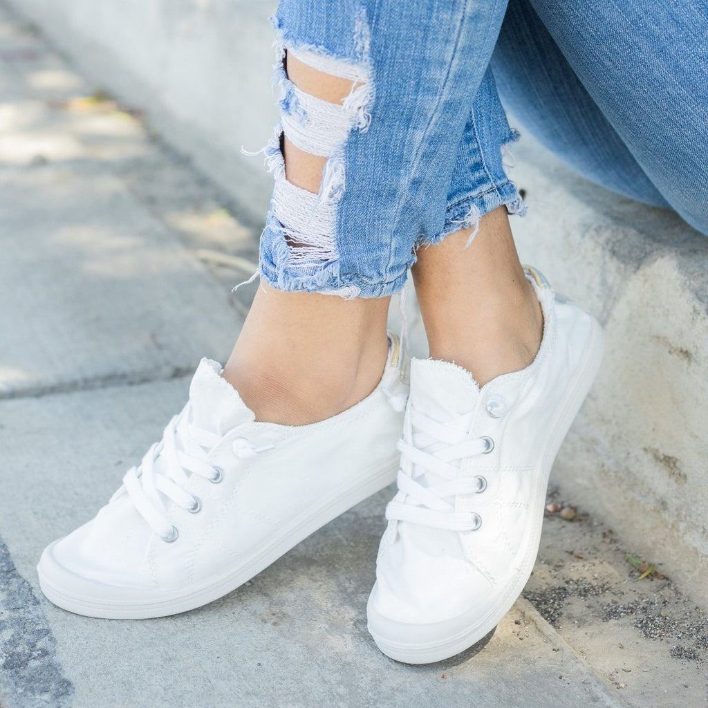 Comfort Canvas Fashion Sneakers Forever Shoes Comfort-01   Shoetopia