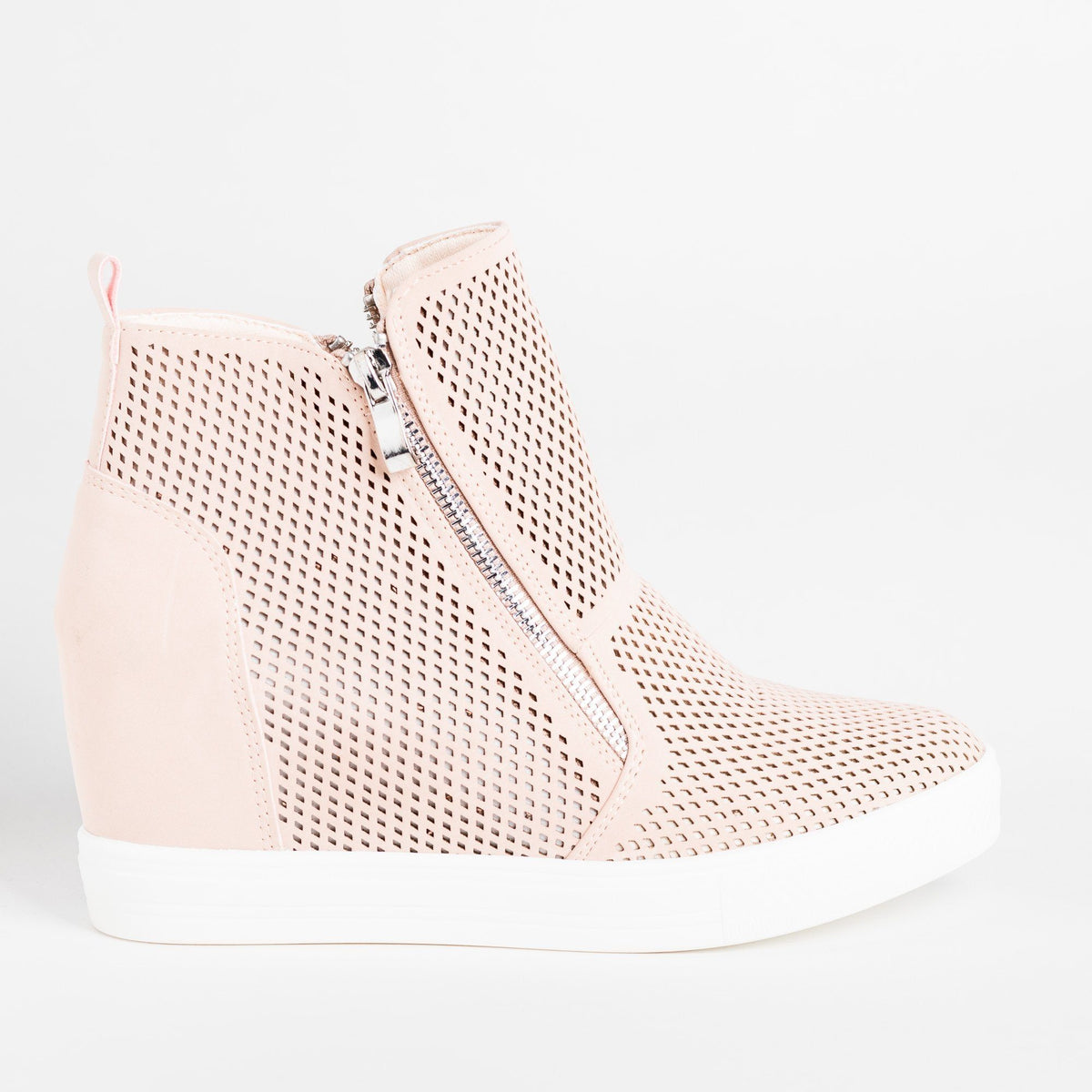 Sneaker Wedges - CCOCCI Shoes Charlotte