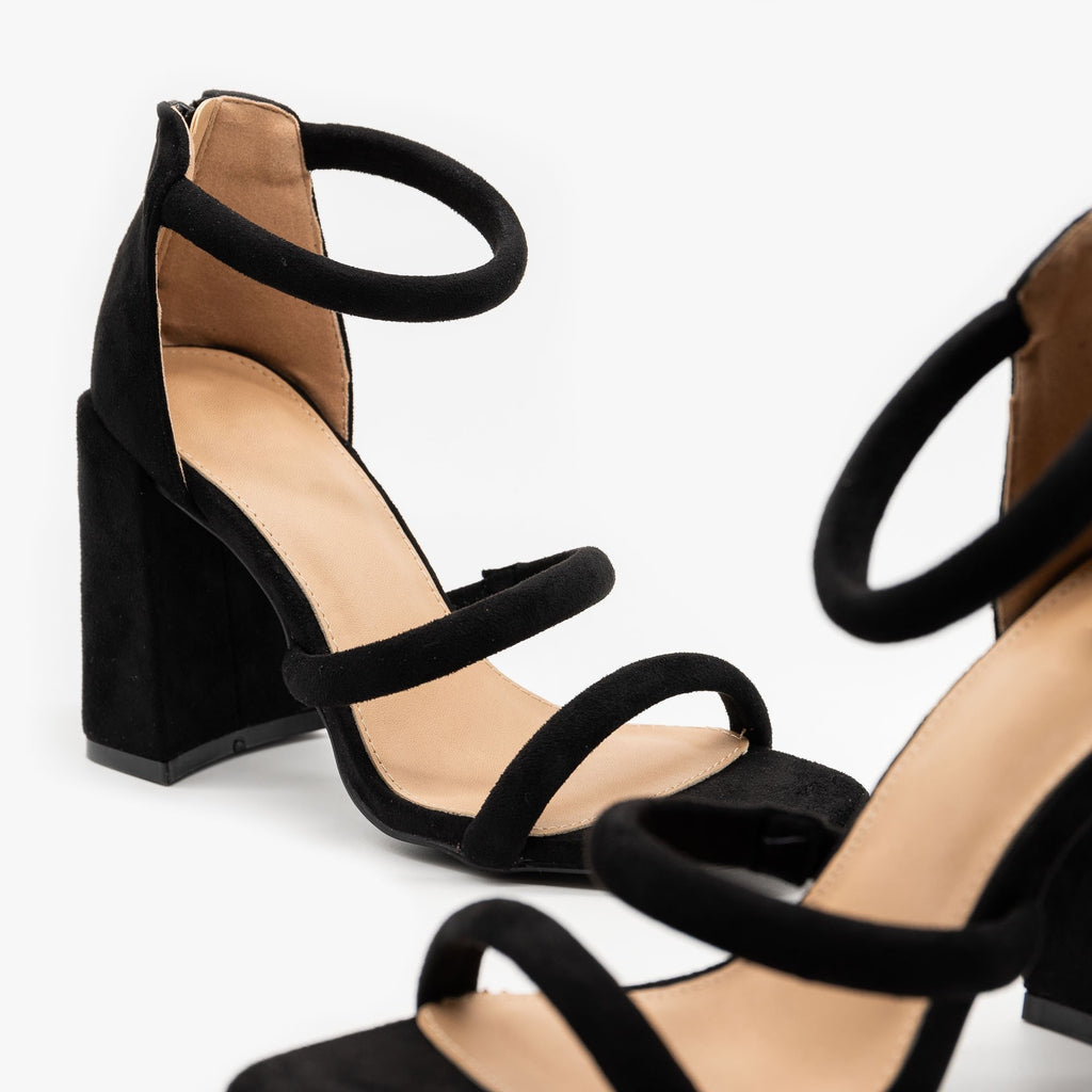 Women's Essential Night Out Heels - Novo Shoes
