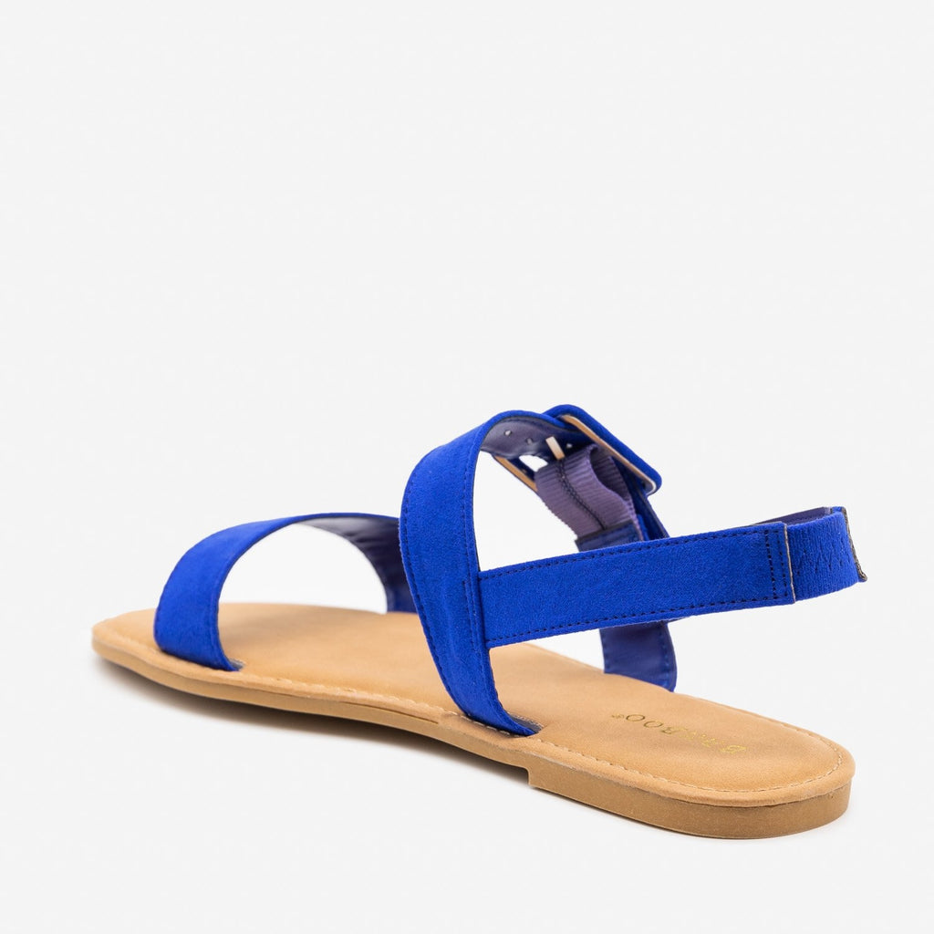 Women's Perfect Everyday Sandals - Bamboo Shoes