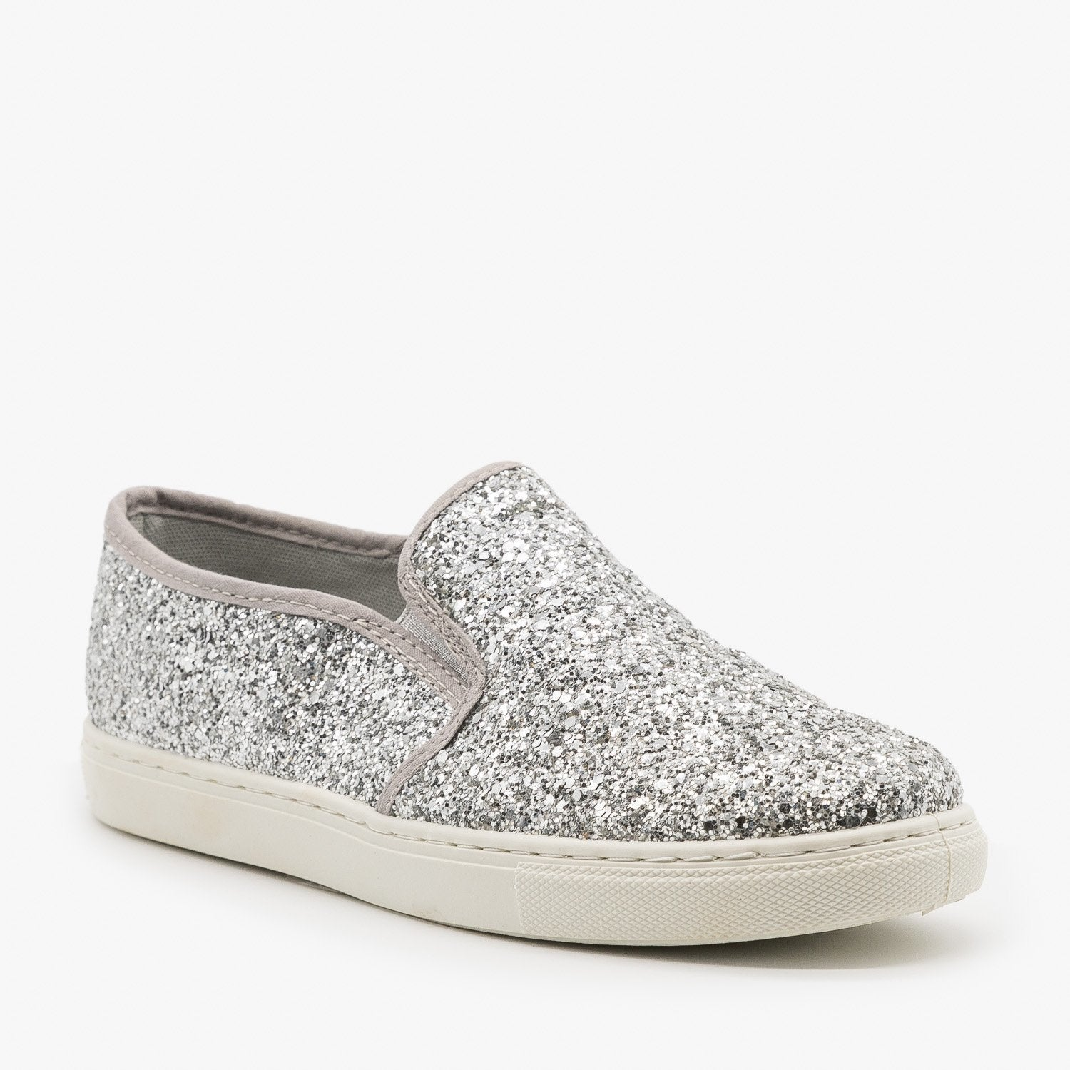 Slip-On Glitter Sneakers Anna Shoes