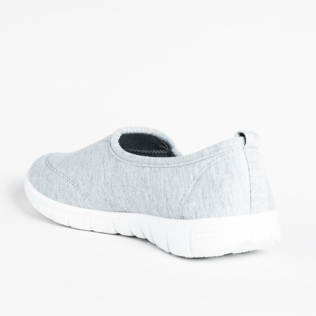 Womens Soft Slip-On Sneakers - Refresh