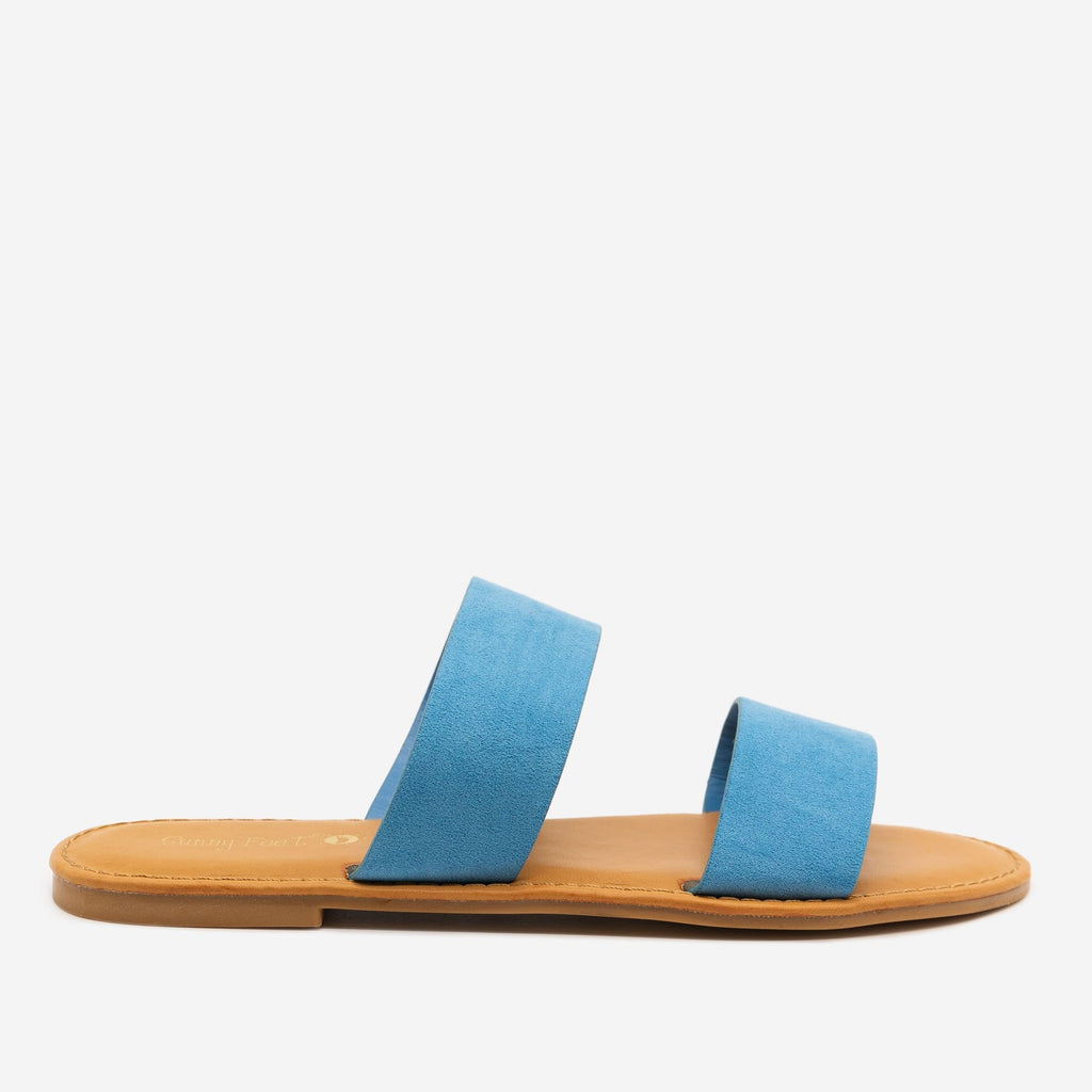 Women's Statement Sandals - Sunny Feet