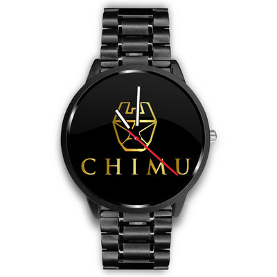 Chimu's Watch