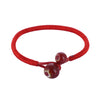 Red Ceramic Bracelet ( set of 2)