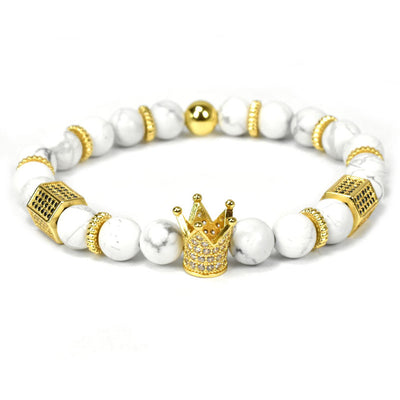 THE ROYAL DESIGN BRACELET