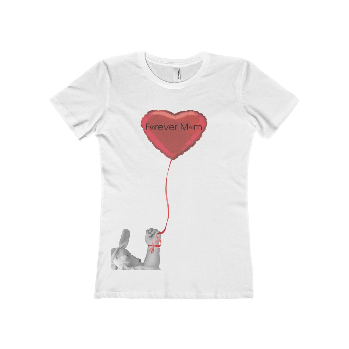Forever Mom Balloon T