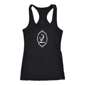 Tank top is perfect gift for mother or wife.