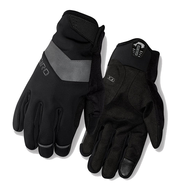 Giro Ambient Gel Winter Glove - Size Large