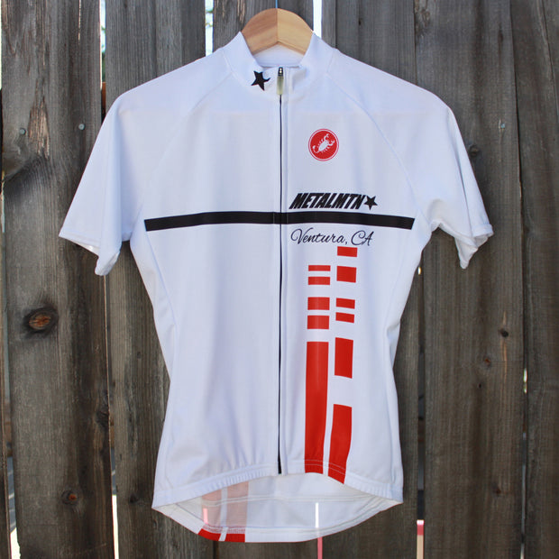 Women's Primo Cycling Jersey