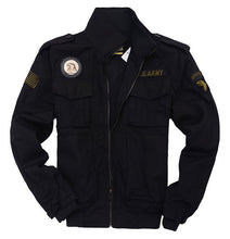 High Quality Cotton Men's Military Style Jacket