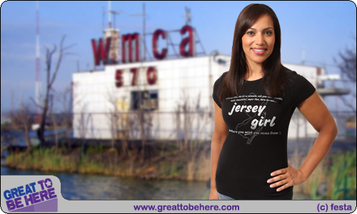 Wholesale Information - Ordering Great To Be Here T-Shirts