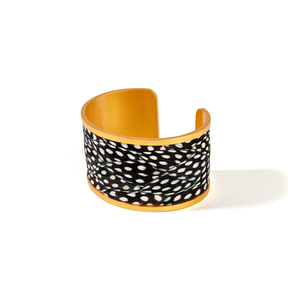 Courtney  Cuff by Brackish