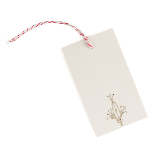 Architectural Details Gift Tags