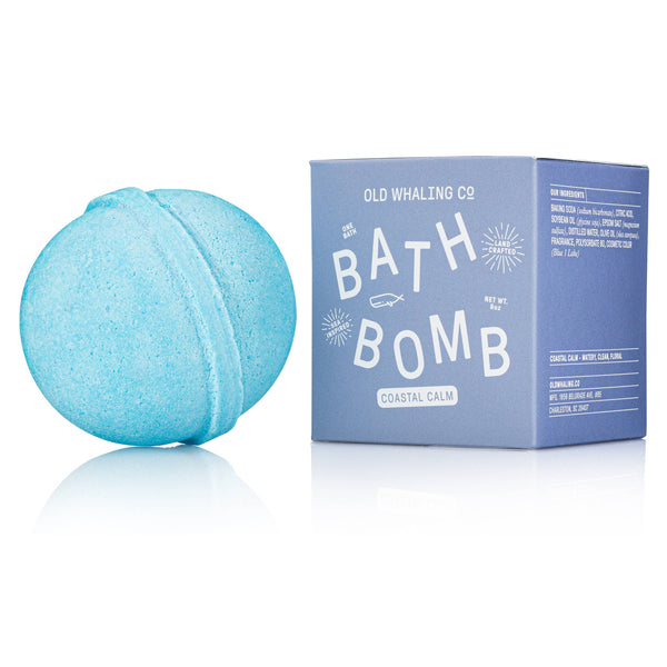 Bath Bomb by Old Whaling Company