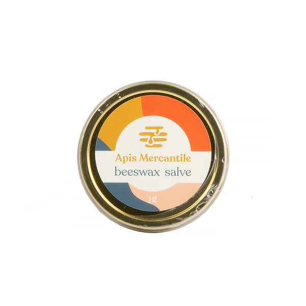 Beeswax Salve by Apis Mercantile