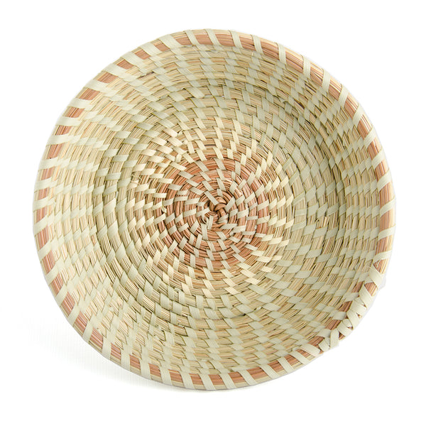 Sweet Grass Basket