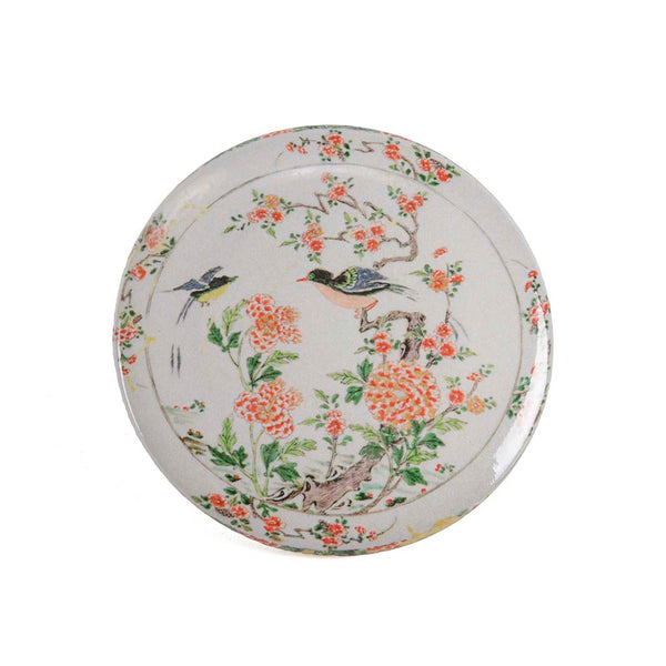 Bird Pocket Mirror