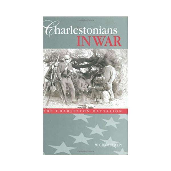 Charlestonians in War