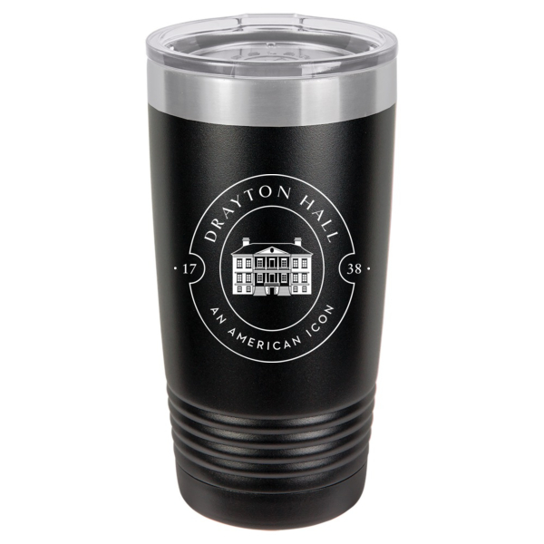 Drayton Hall Travel Mug