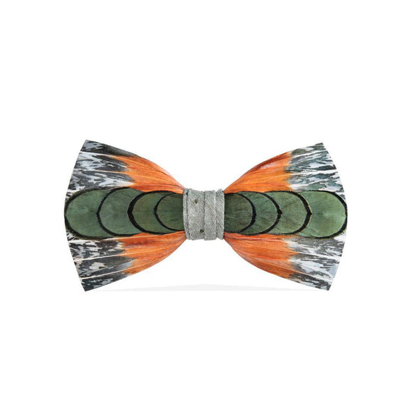 The Lucas Bow Tie by Brackish