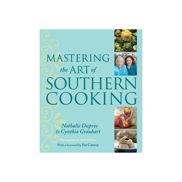 Mastering the Art of Southern Cooking - Signed Copy