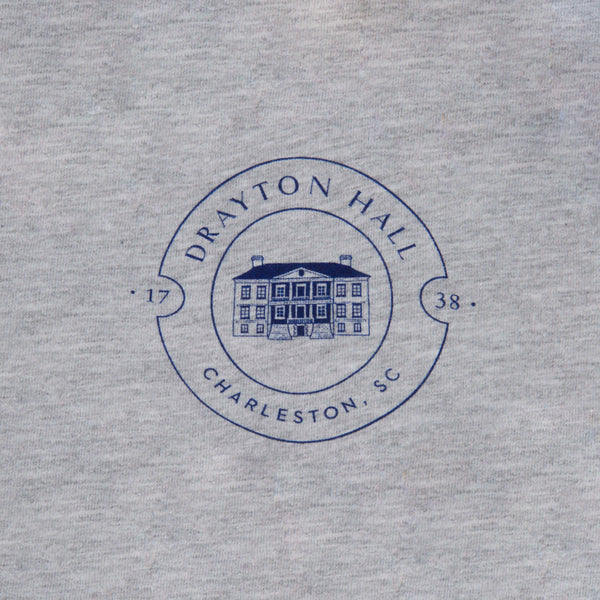 Drayton Hall Logo T-Shirt