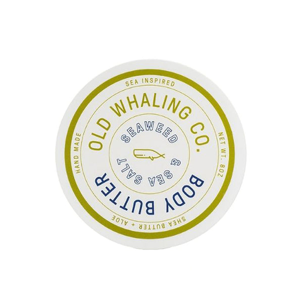 Body Butter by Old Whaling Company