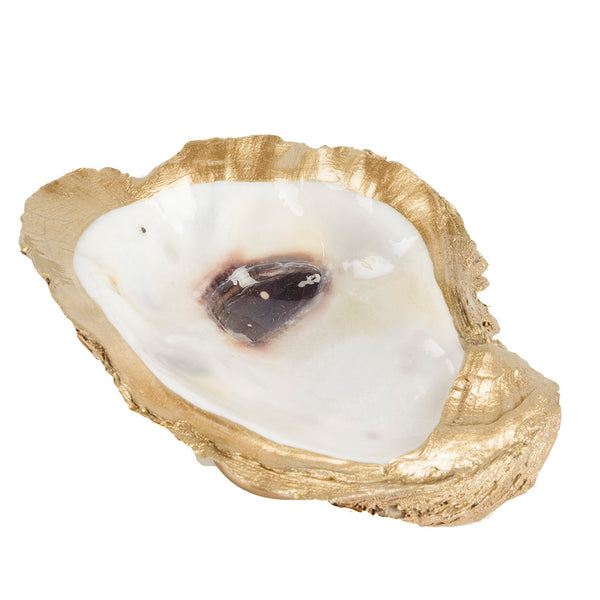 Oyster Dish by Grit and Grace