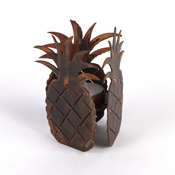 Pineapple Votive Holder