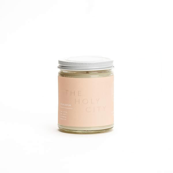 ROAM Charleston Soy Candle by 42 Pressed
