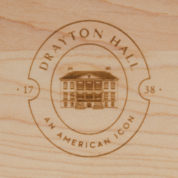 Drayton Hall Serving Boards