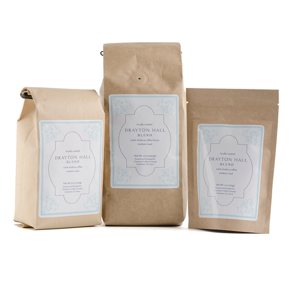 Drayton Hall Blend Coffee