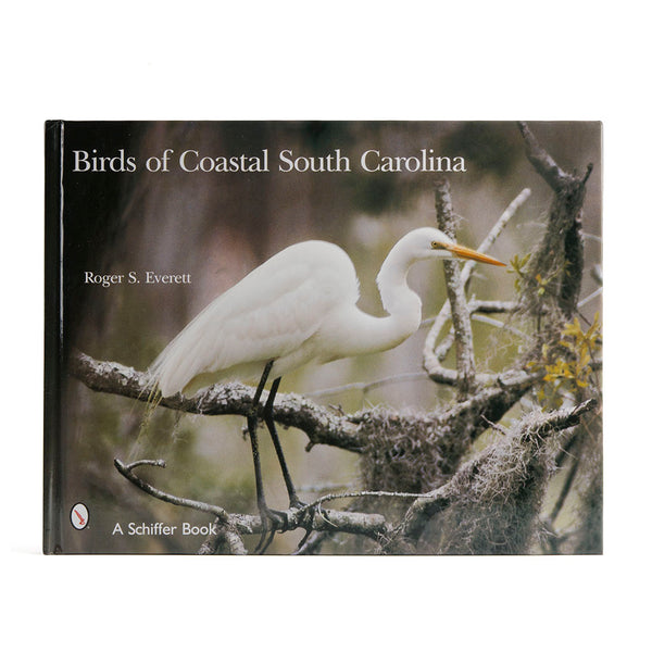Birds of Coastal South Carolina