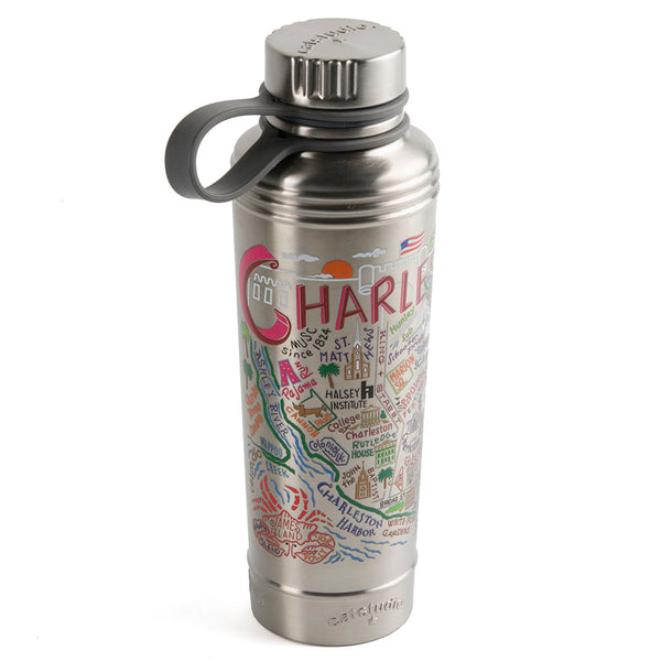 Charleston Thermal Water Bottle