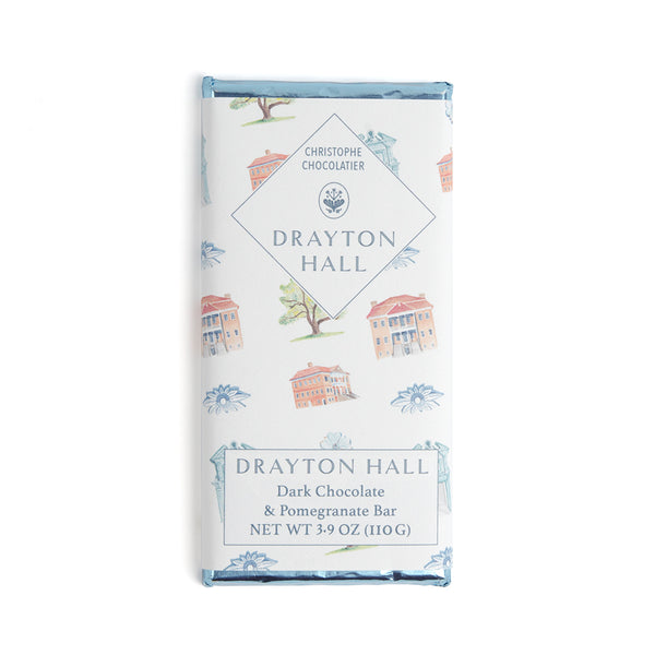 Drayton Hall & Charleston Chocolate Bars