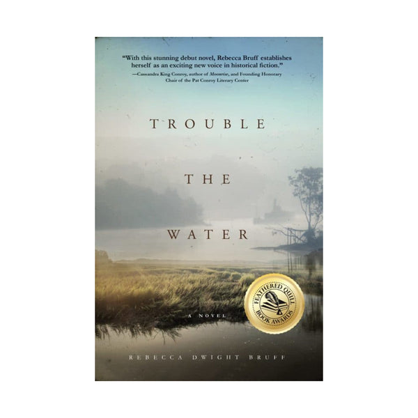 Trouble the Water - Signed Copy