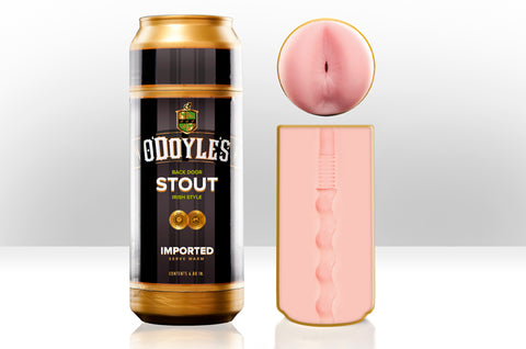 Sex in a Can: O'Doyle's Stout