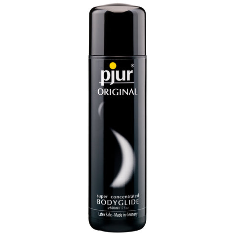PJUR Original 500 ml bottle