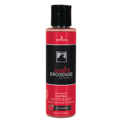 Erosense Water Strawberry Water Based 120ml