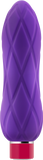 Crystal - Rechargeable Bullet Kit (Plum)