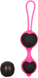 Silicone Kegel Trainer (Black)