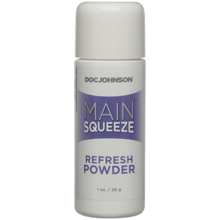 Main Squeeze - Refresh Powder - 1 Oz.