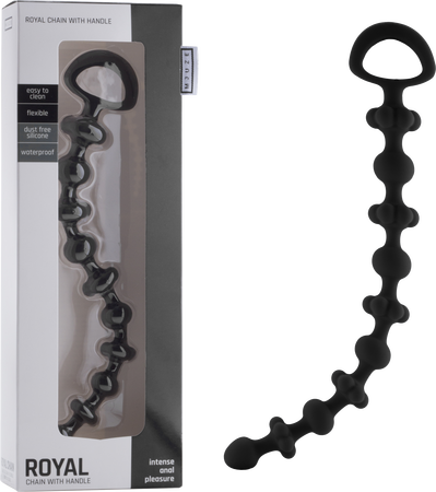 Royal Chain (Black)