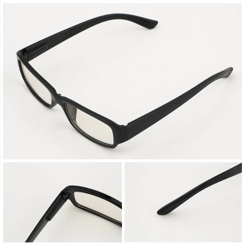 8a8620f31d ... Anti Fatigue Reading Glass Practical Computer Goggles Radiation  Resistant Glasses Frames - Babiesrhere ...