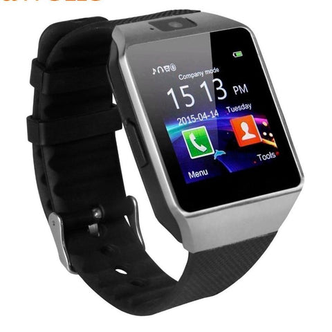 Bluetooth Smart Watch Android Phone for iPhone Samsung HUAWEI