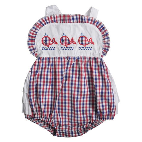 baby girl clothes bodysuit baby woven cotton Fabric Crab Boutique Baby body Boy Clothes baby clothes summer GPF904-562-HY - babiesrhere